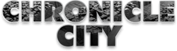 ChronicleCity Logo