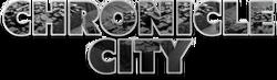 ChronicleCity Logo