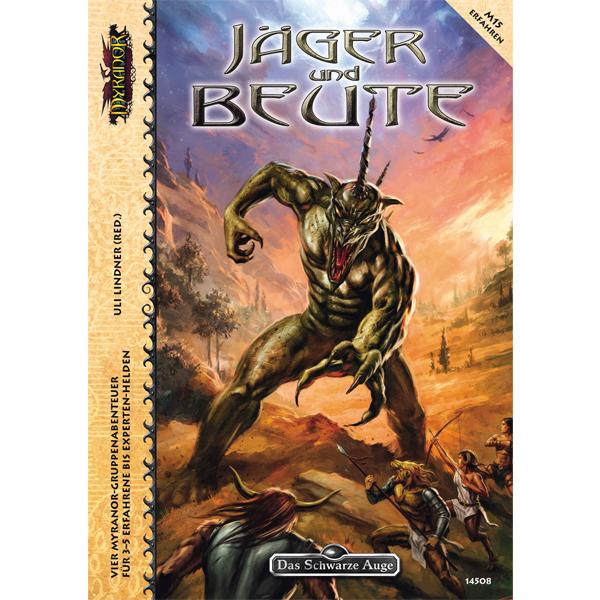 Jäger & Beute