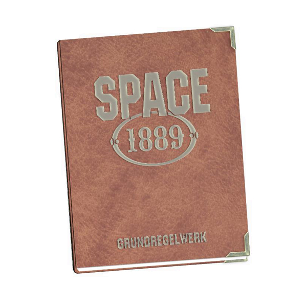 Space: 1889 Revised LIMITIERT