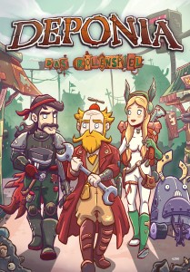 Deponia-Cover