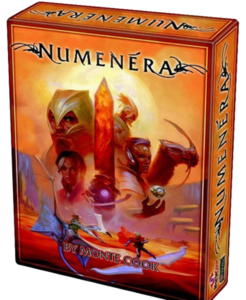 NumeneraBox