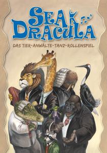 Das beste Rollenspiel aller Zeiten: Sea Dracula