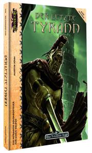 Der letzte Tyrann Cover 3D-low-1