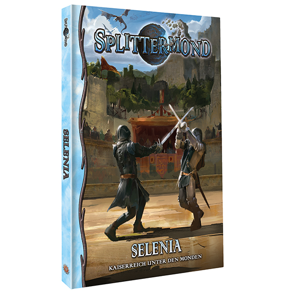 Selenia - Kaiserreich unter den Monden