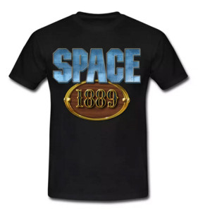 space-tshirt