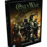 Only War Core Rulebook